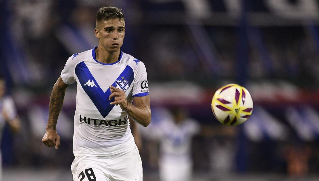 Nicolas DOMINGUEZ of Argentina, Velez, to join Bologna | Mundo ...