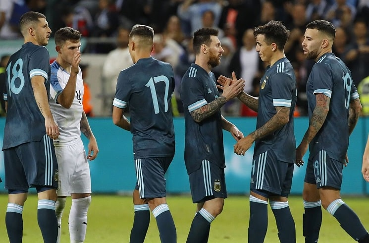 Conmebol To Use Var For All 2022 World Cup Qualifying Matches Mundo Albiceleste