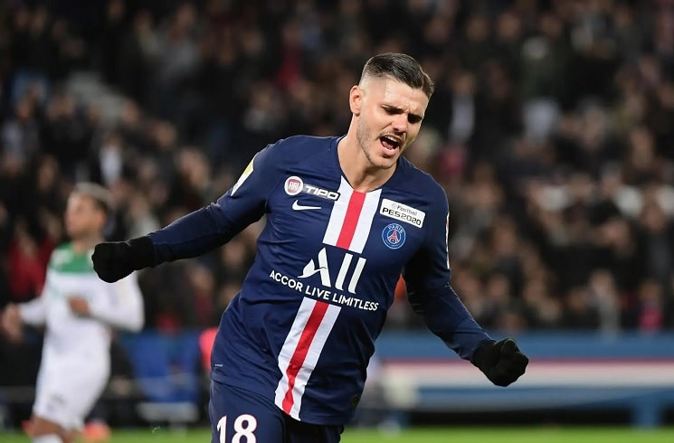 PSG to sign Icardi permanently for €50M