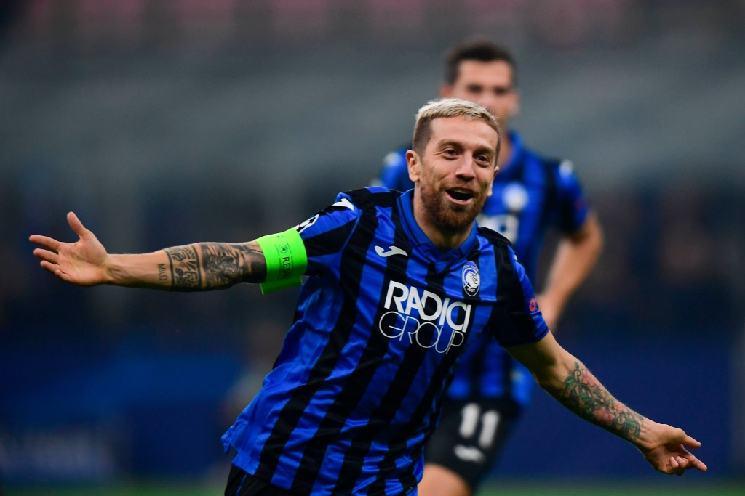 Alejandro Gomez scores for Atalanta in 2-1 win vs. Parma | Mundo Albiceleste