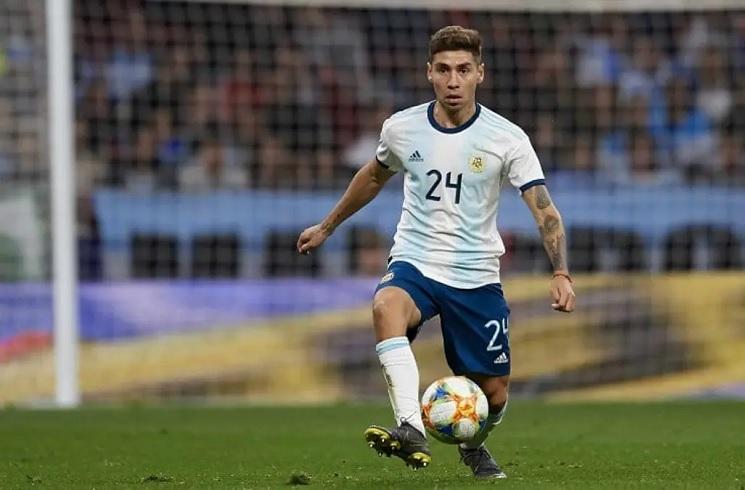 Lucas Martínez Quarta, Gonzalo Montiel, others expected for Argentina call | Mundo Albiceleste