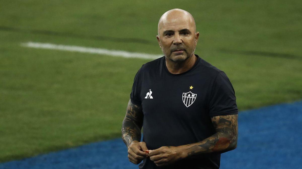 Jorge Sampaoli named new Olympique Marseille coach until June 2023 - mundoalbiceleste.com