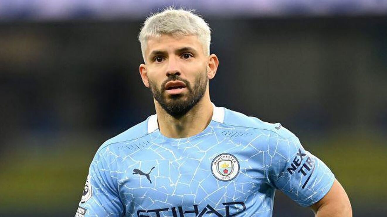 Sergio Aguero very close to joining FC Barcelona from <a class=