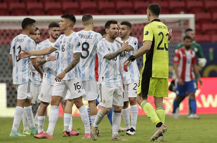 Argentina to fly back to Argentina after Bolivia match at Copa America |  Mundo Albiceleste
